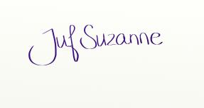 Juf Suzanne